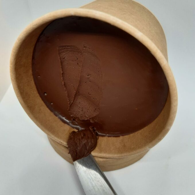 Raw Chocolate Spread