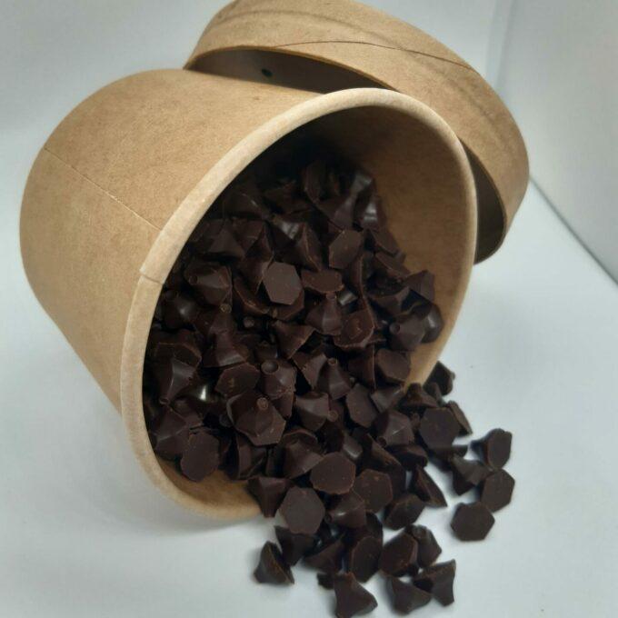 Raw Chocolate Baking Chips